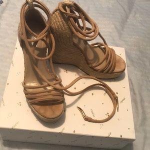 Women's Elorie wedge heels